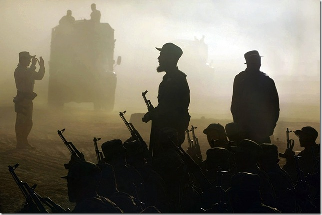 Damon Winter - Afganistan 1