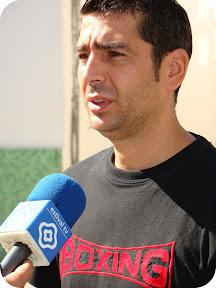 Francisco Roman Urieta