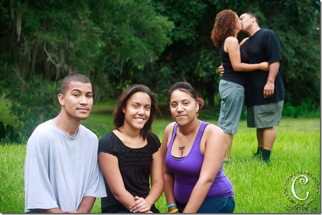 Zairy's Family-13