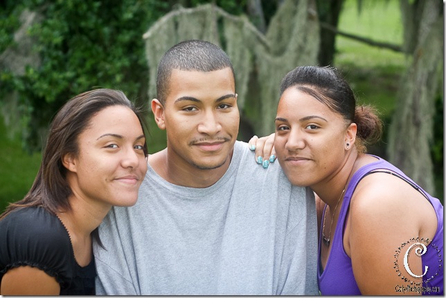 Zairy's Family-9