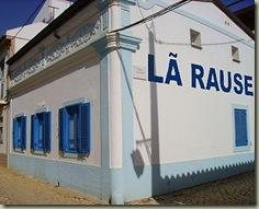 LÃ RAUSE