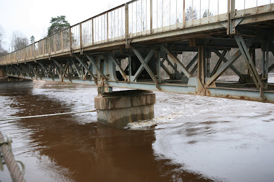 Rāmnieku tilts
