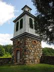 Indricas baznīcas zvanu tornis
