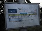 Autobusu saraksts