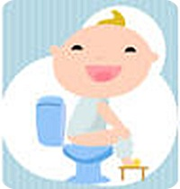 stock-vector-baby-boy-sitting-on-the-toilet-58103299