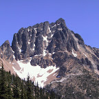 Photos of the North Cascades