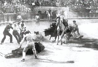 Toledo 1917 Quite de Gaona y Belmonte 001