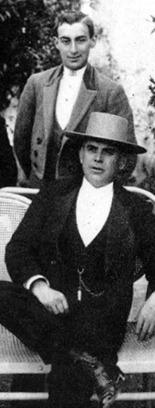 Jose Rafael Bombita Guerrita