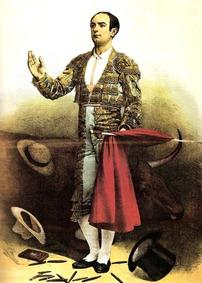 Luis Mazzantini y Egía (La lidia 07-09-1885) 001