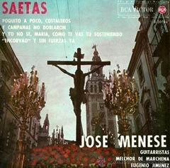 Saetas de Jose Menes