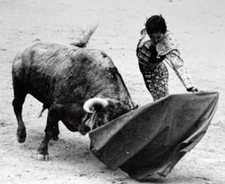Paco Camino Serranito n 20 Pabloromero 1971