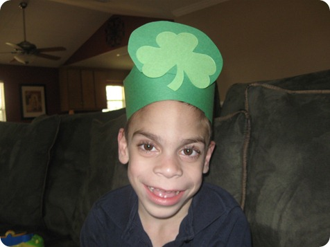 2009 St. Pattys Day 001