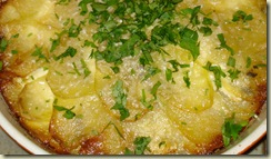 gratin potatoes    truffle 2_1