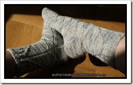 Orzival Socks