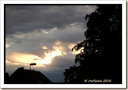 Lever de soleil 6