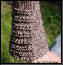 Capuccino sleeve