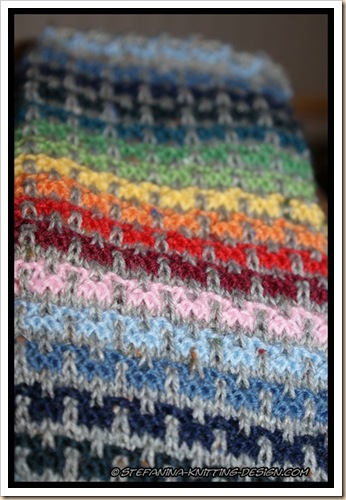 Color wheel Socks leg (2)