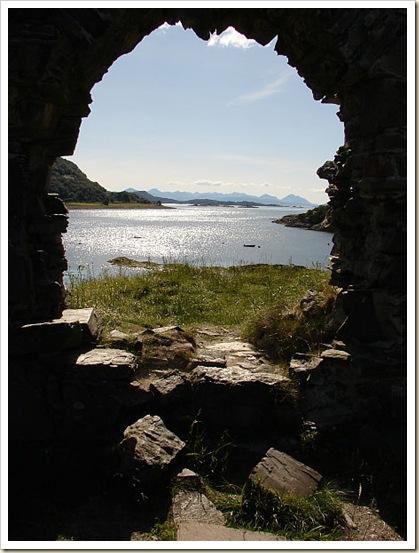 11 17.35.54 H2 Strome Castle