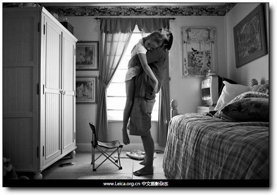 『摄影的意义』M.I.L.K 2009的温情时刻