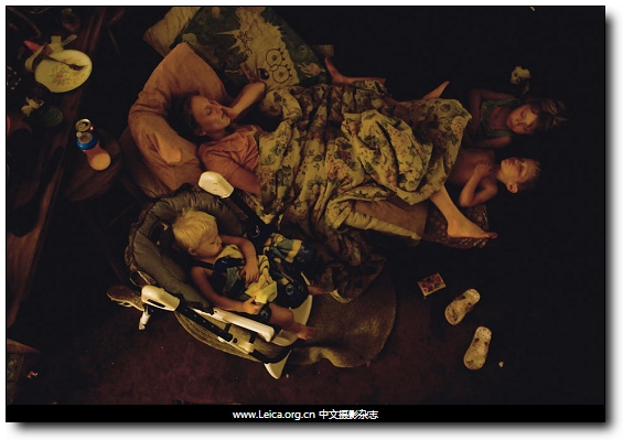 『摄影奖项』PDN Photo Annual 2009年度评选