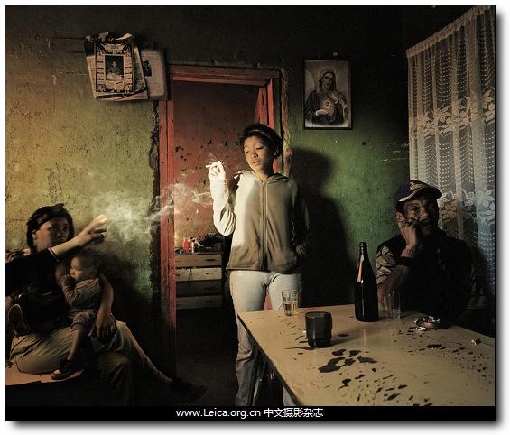 『摄影奖项』Leica OskarBarnack Award 2009摄影奖