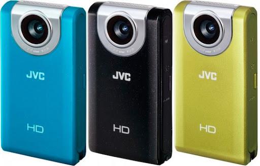 JVC GC-PICSIO FM2