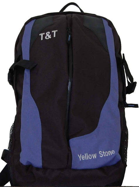 Tas Laptop Yellow Stone