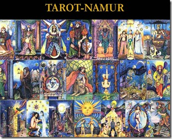 Conjunto TaroT Namur