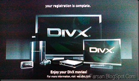Play DivX on PS3 010