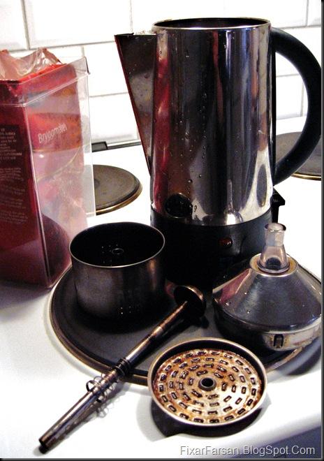 bästa kaffebryggaren