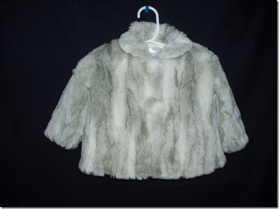 audbrey's fur jacket
