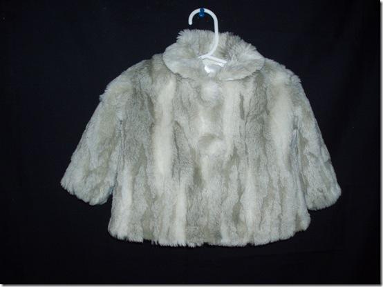 audbrey's fur jacket