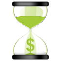 Money Is Time (No Ads) icon
