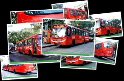 Exibir Transportes Vila Isabel