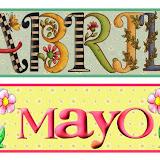 Abril, mayo