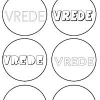 Paz en holandés