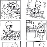 Huevo dibujos