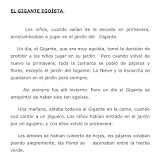 EL GIGANTE EGOISTA-1