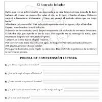 EL HONRADO LEÑADOR