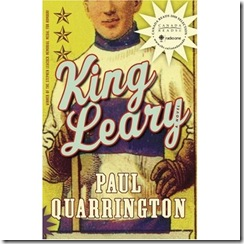 king leary