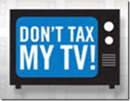 don't tax