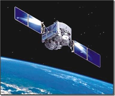 satellite free