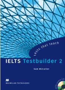 IELTS Test Builder 2