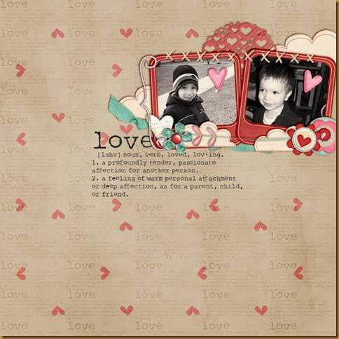 Lovesmall