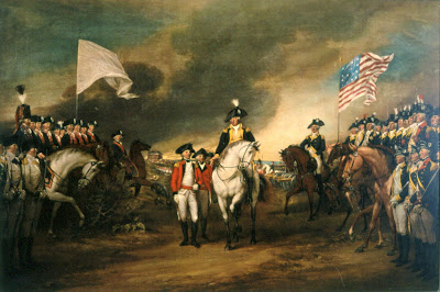 Battle of yorktown date
