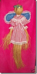 Rafia Doll