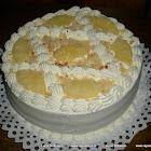 Nº119: torta de Piña.