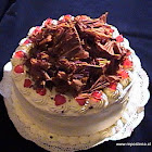 Nº115: Torta Selva Negra.