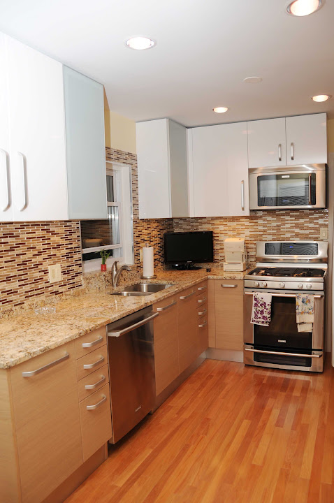 custom kitchen cabinets in chicago
