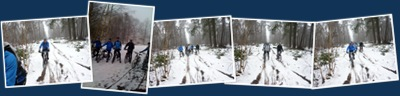 Afficher Sous la neige